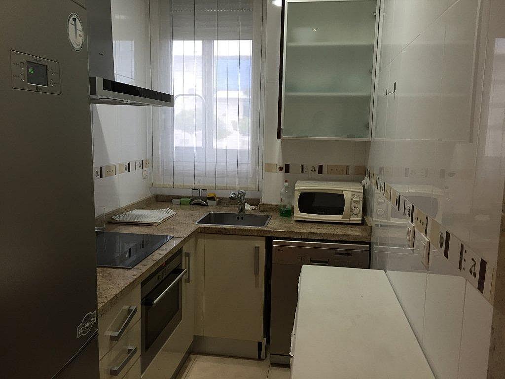 Apartamento en alquiler en calle Mare Nostrum, Patacona en Alboraya - 173862843