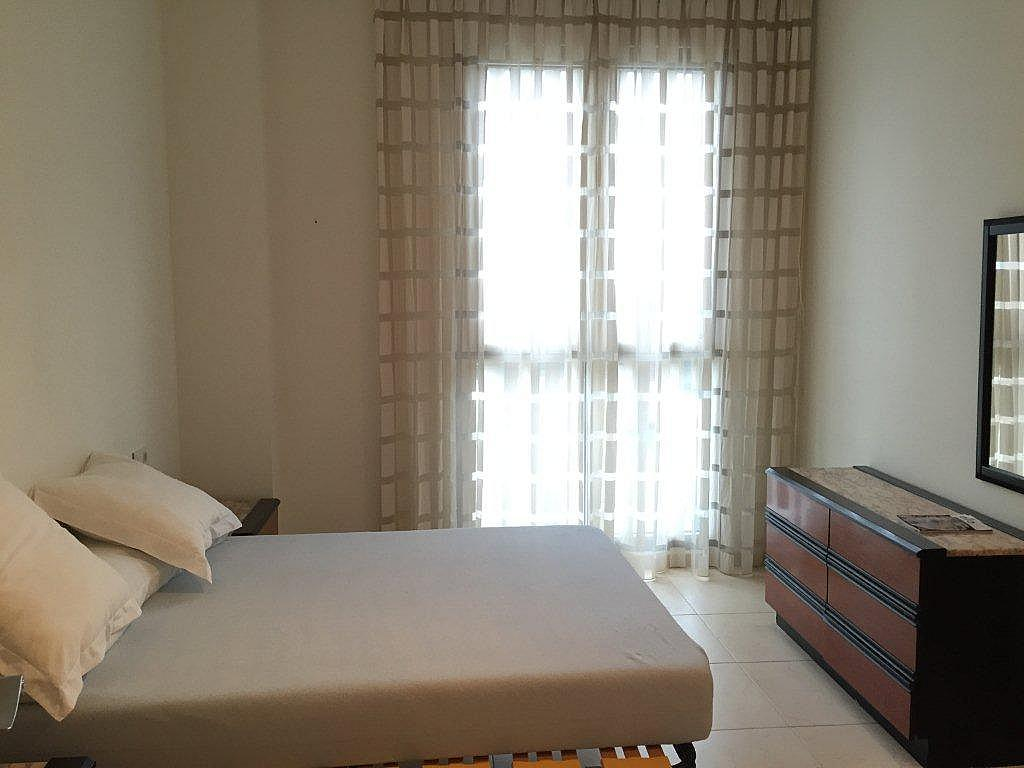 Apartamento en alquiler en calle Mare Nostrum, Patacona en Alboraya - 173862854