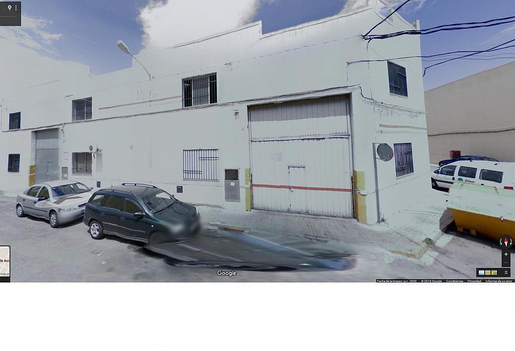 Nave industrial en alquiler en calle Aviacion, Manises - 242385957