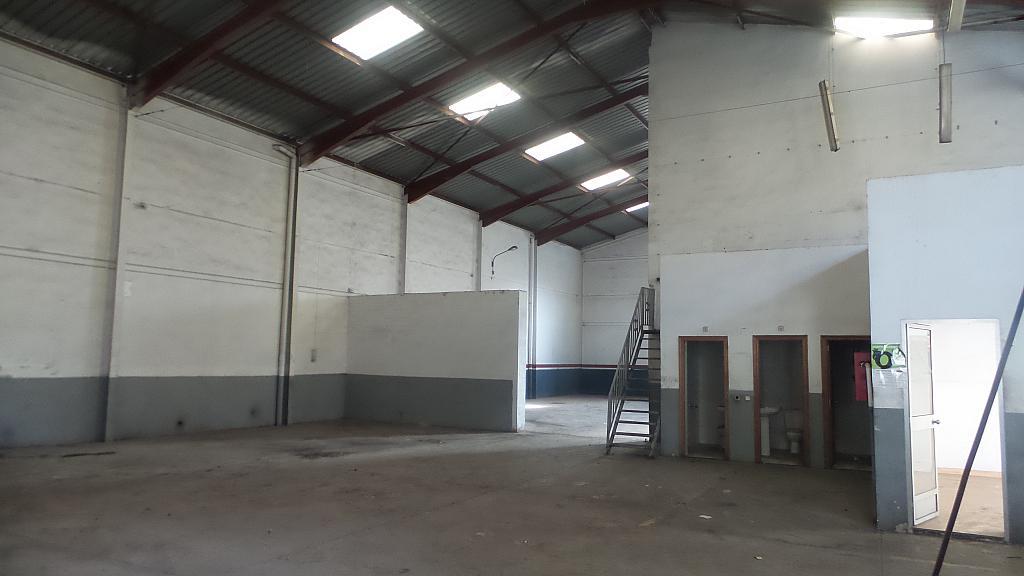 Nave industrial en alquiler en calle Aviacion, Manises - 243439399