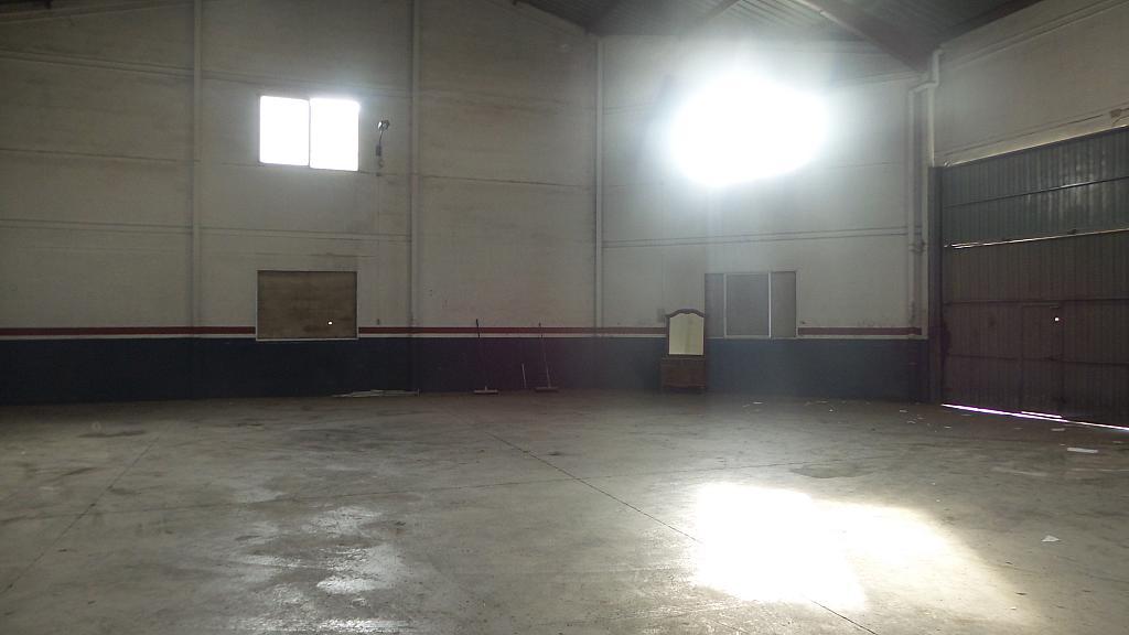 Nave industrial en alquiler en calle Aviacion, Manises - 243439417