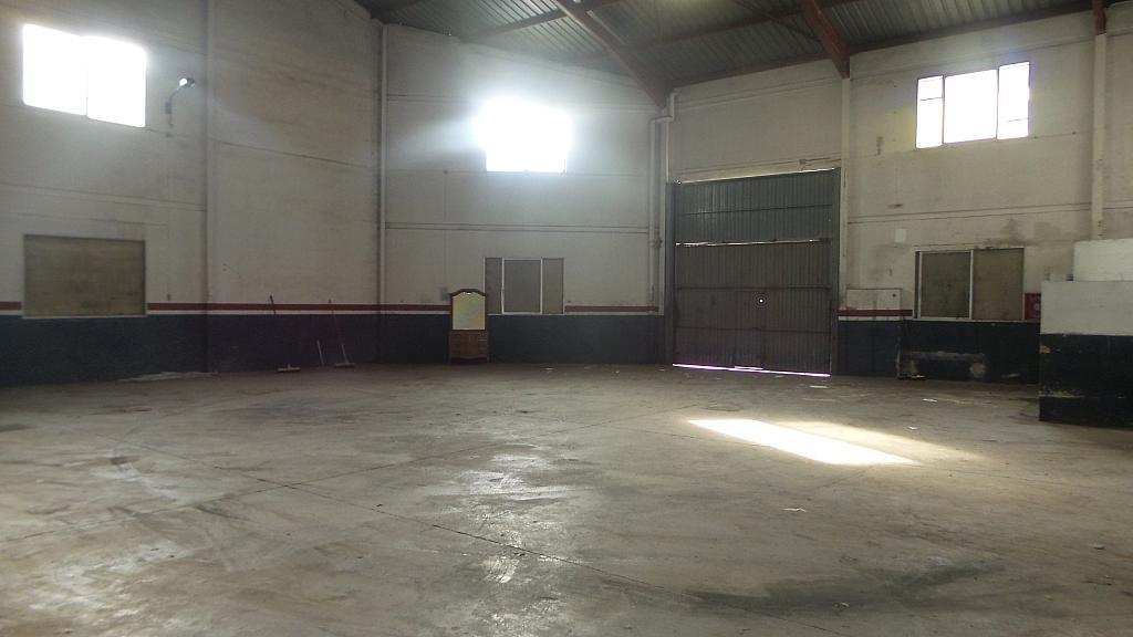 Nave industrial en alquiler en calle Aviacion, Manises - 243439420