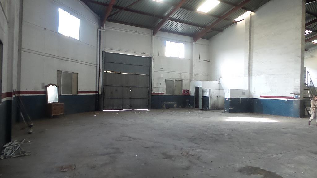 Nave industrial en alquiler en calle Aviacion, Manises - 243439422