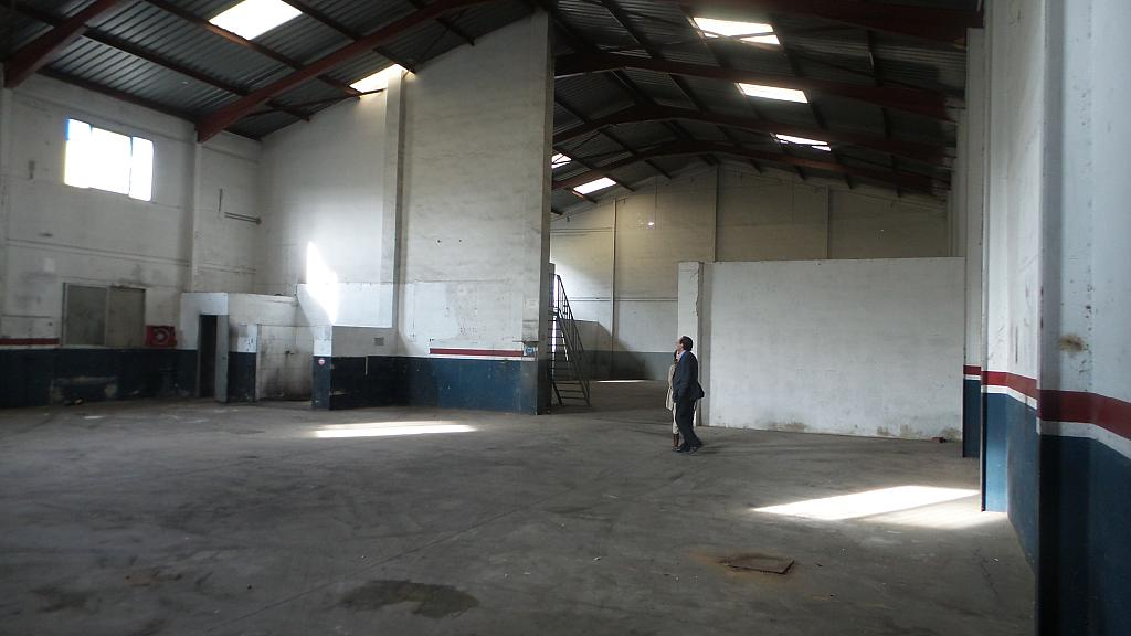 Nave industrial en alquiler en calle Aviacion, Manises - 243439425