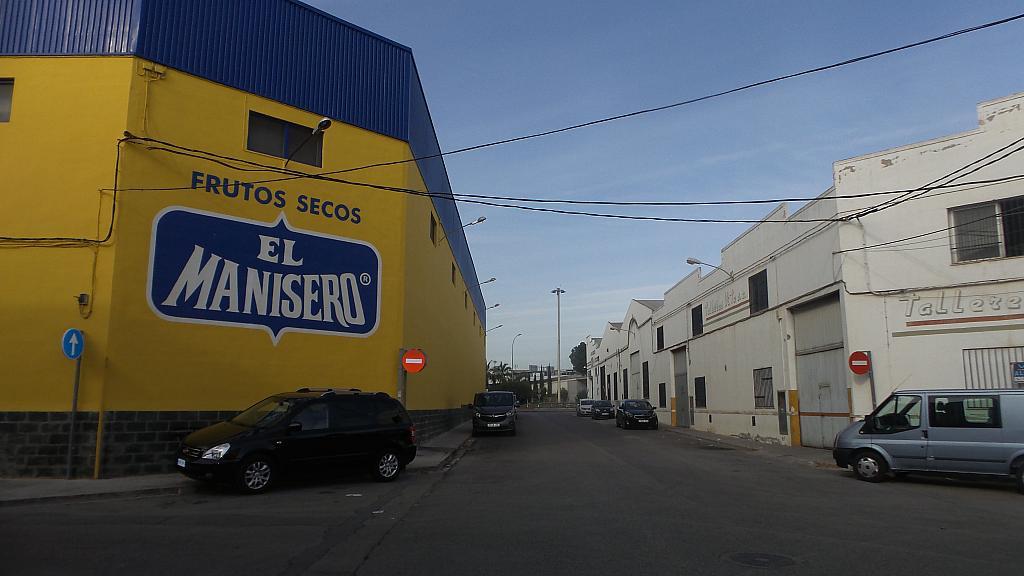 Nave industrial en alquiler en calle Aviacion, Manises - 243439431