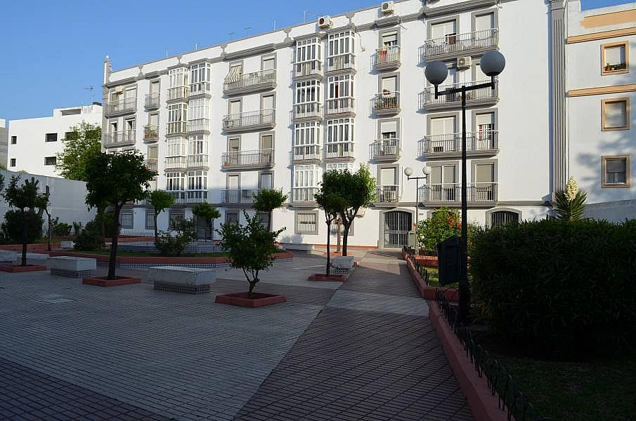 Foto - Piso en alquiler en calle El Carmen, El Carmen en San Fernando - 333932843