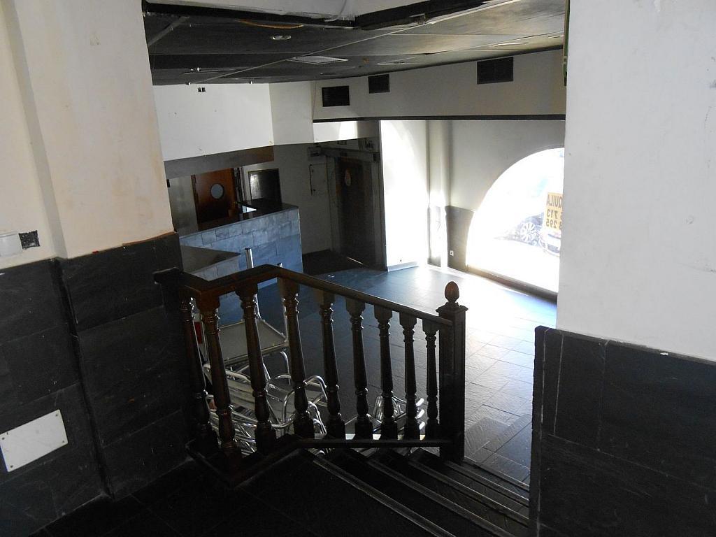 Local comercial en alquiler en Majadahonda - 273982445