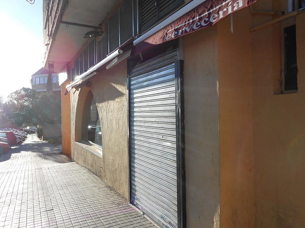 Local comercial en alquiler en Majadahonda - 273982454