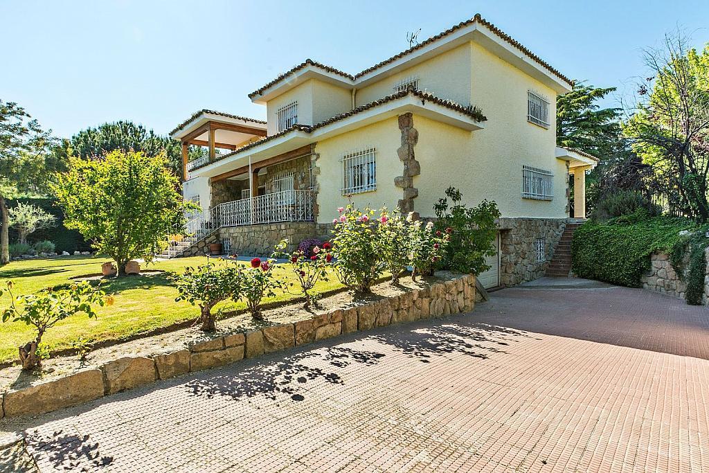 Casa en alquiler en Boadilla del Monte - 313272556
