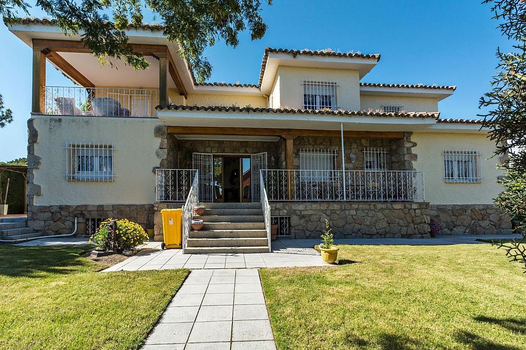 Casa en alquiler en Boadilla del Monte - 313272559