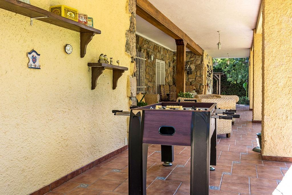 Casa en alquiler en Boadilla del Monte - 313272562