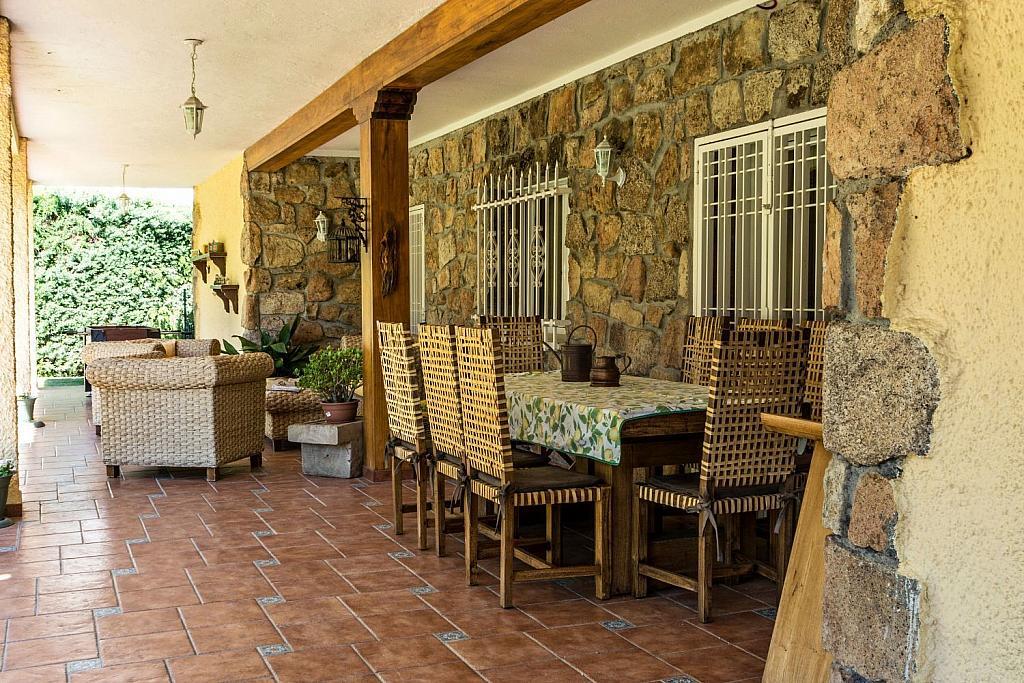 Casa en alquiler en Boadilla del Monte - 313272565