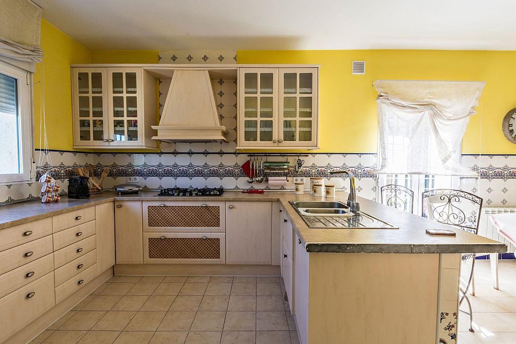 Casa en alquiler en Boadilla del Monte - 313272568