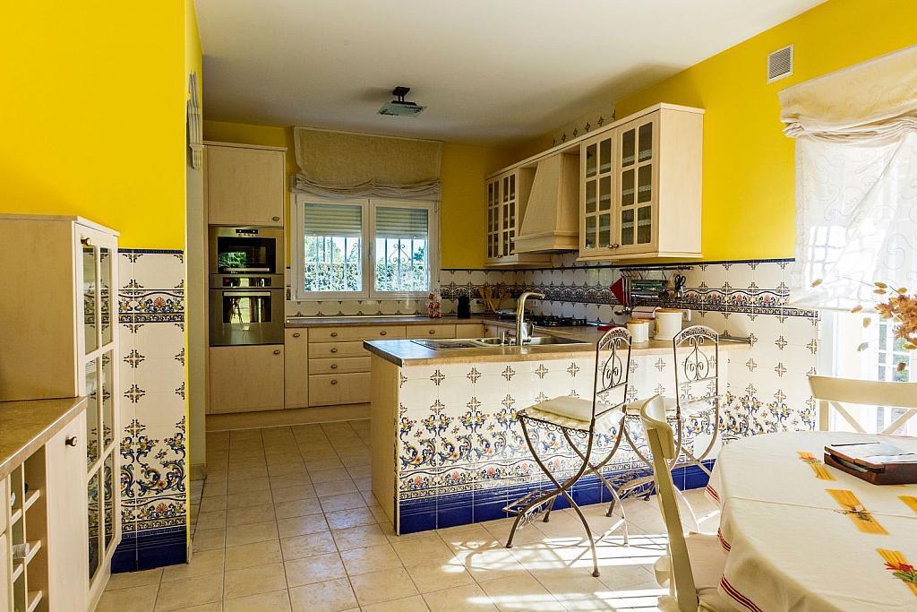 Casa en alquiler en Boadilla del Monte - 313272571