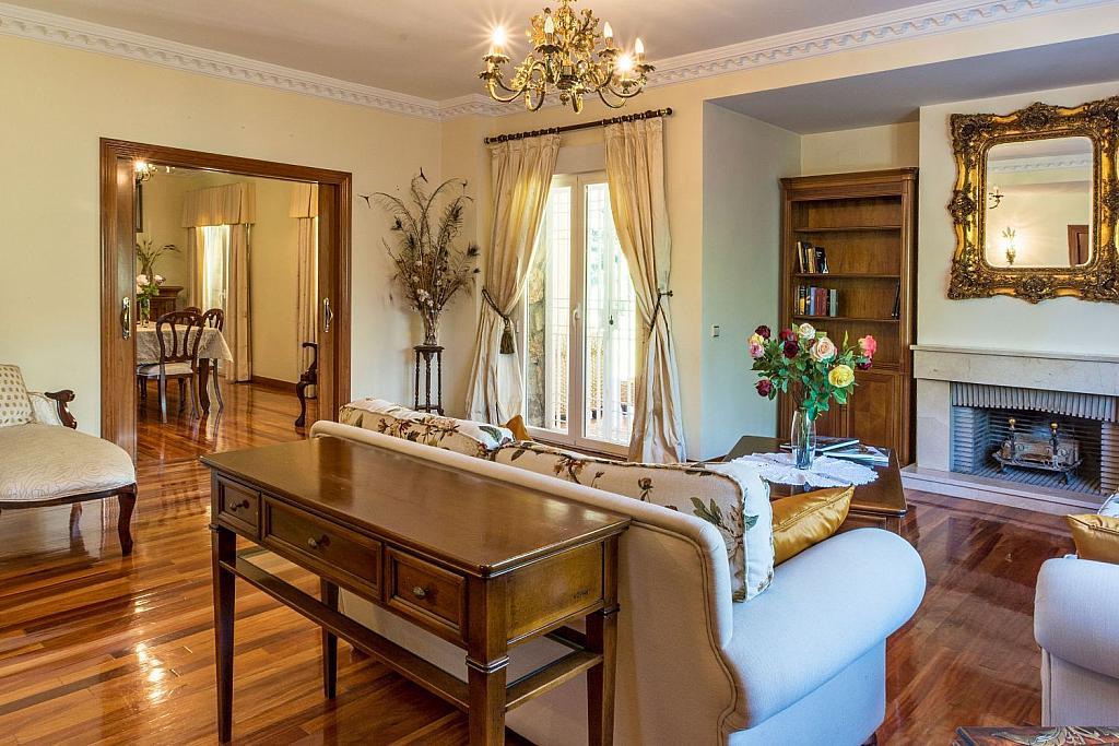 Casa en alquiler en Boadilla del Monte - 313272574