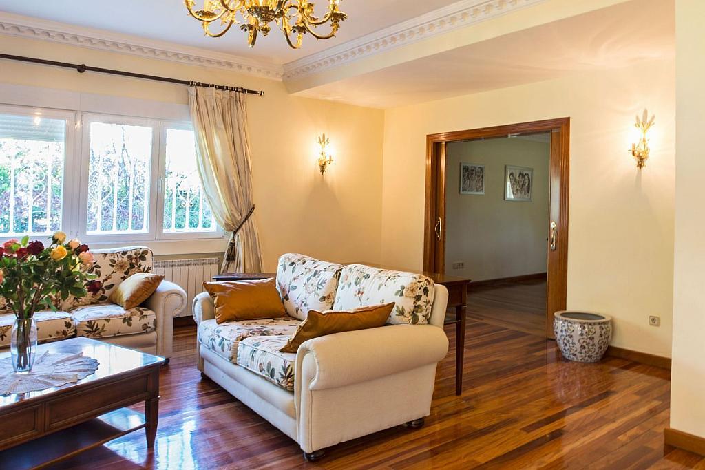 Casa en alquiler en Boadilla del Monte - 313272577