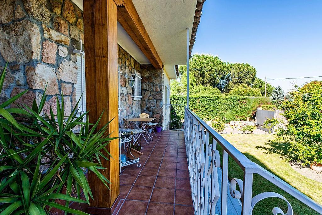 Casa en alquiler en Boadilla del Monte - 313272610