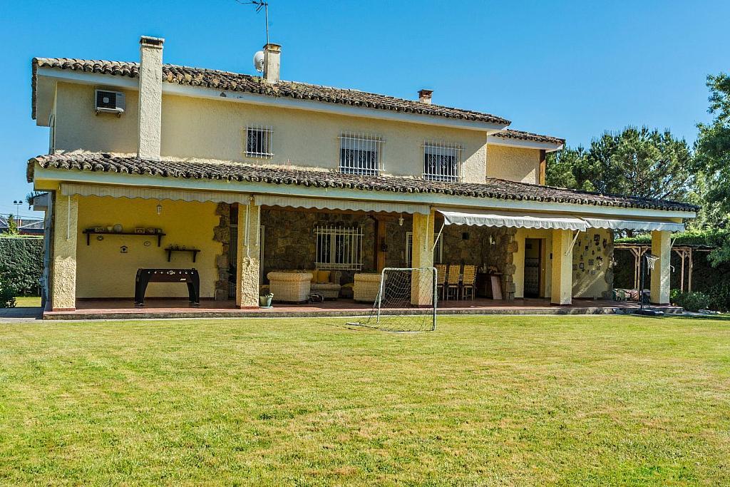 Casa en alquiler en Boadilla del Monte - 313272613