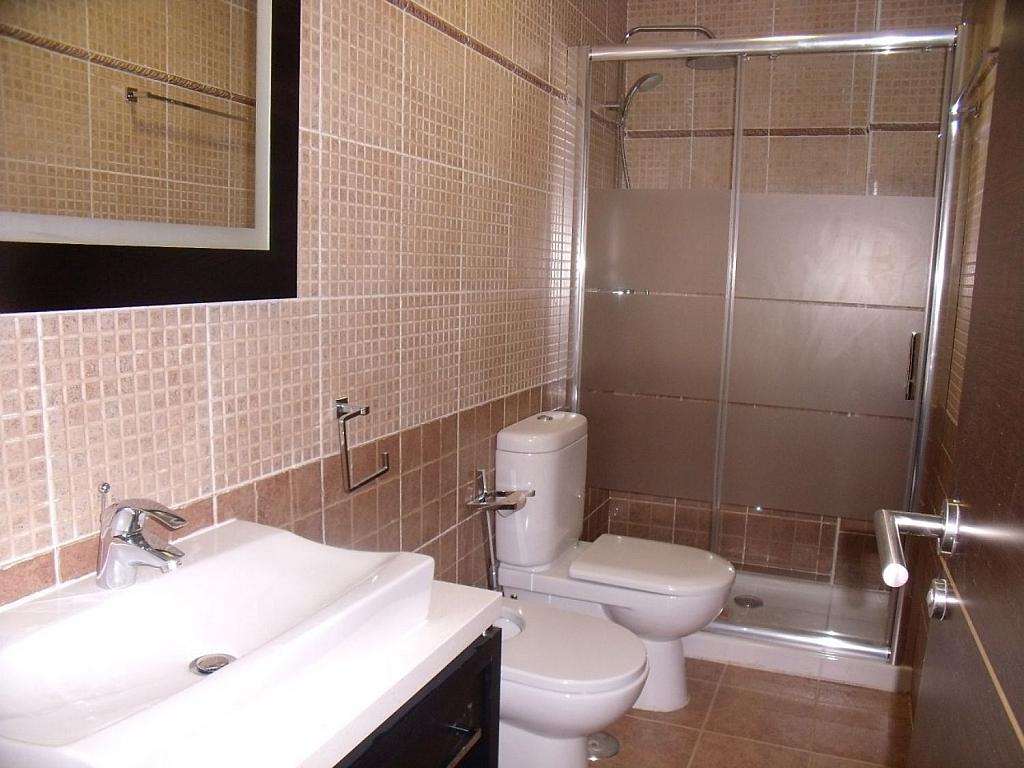 Casa adosada en alquiler en Villanueva de la Cañada - 317171786