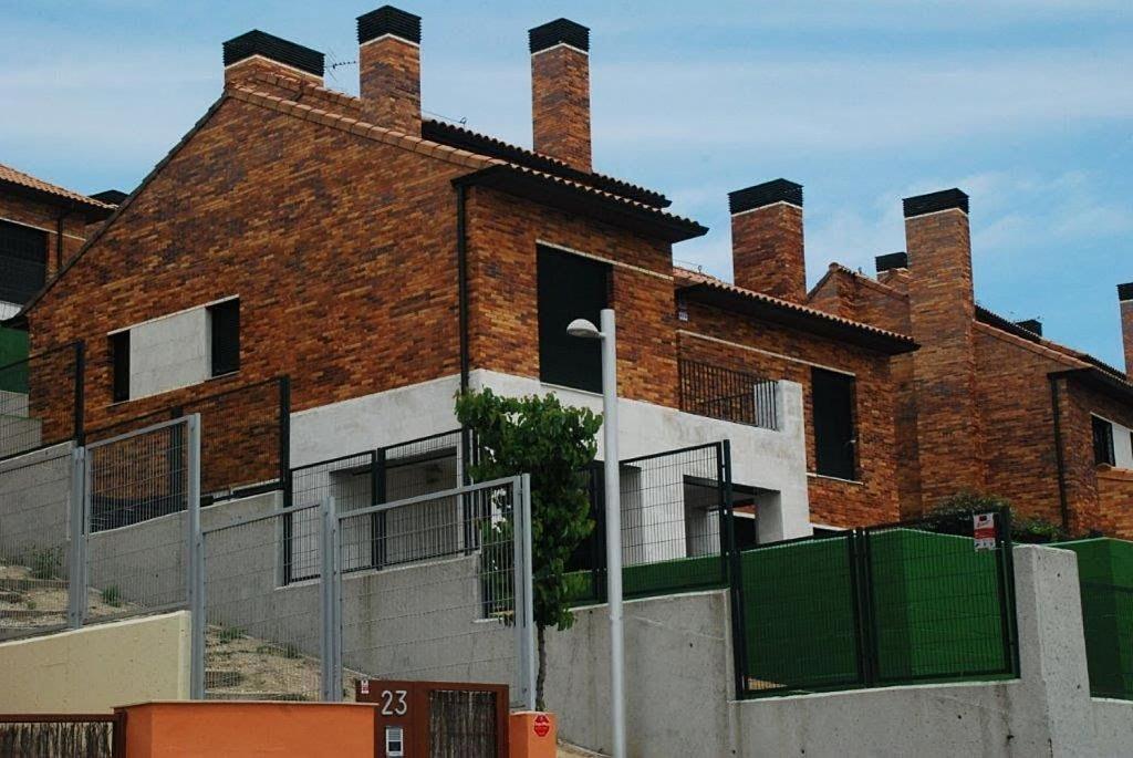 Casa en alquiler en Torrelodones - 317583227