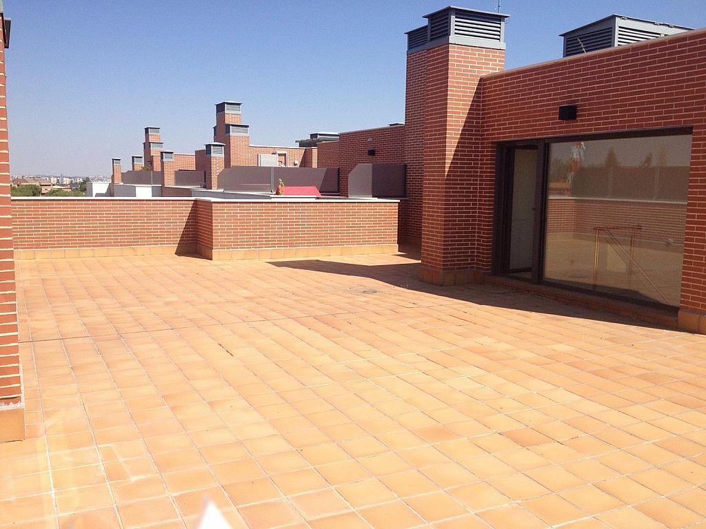 Ático en alquiler en Urb. Prado de Somosaguas en Pozuelo de Alarcón - 274245827