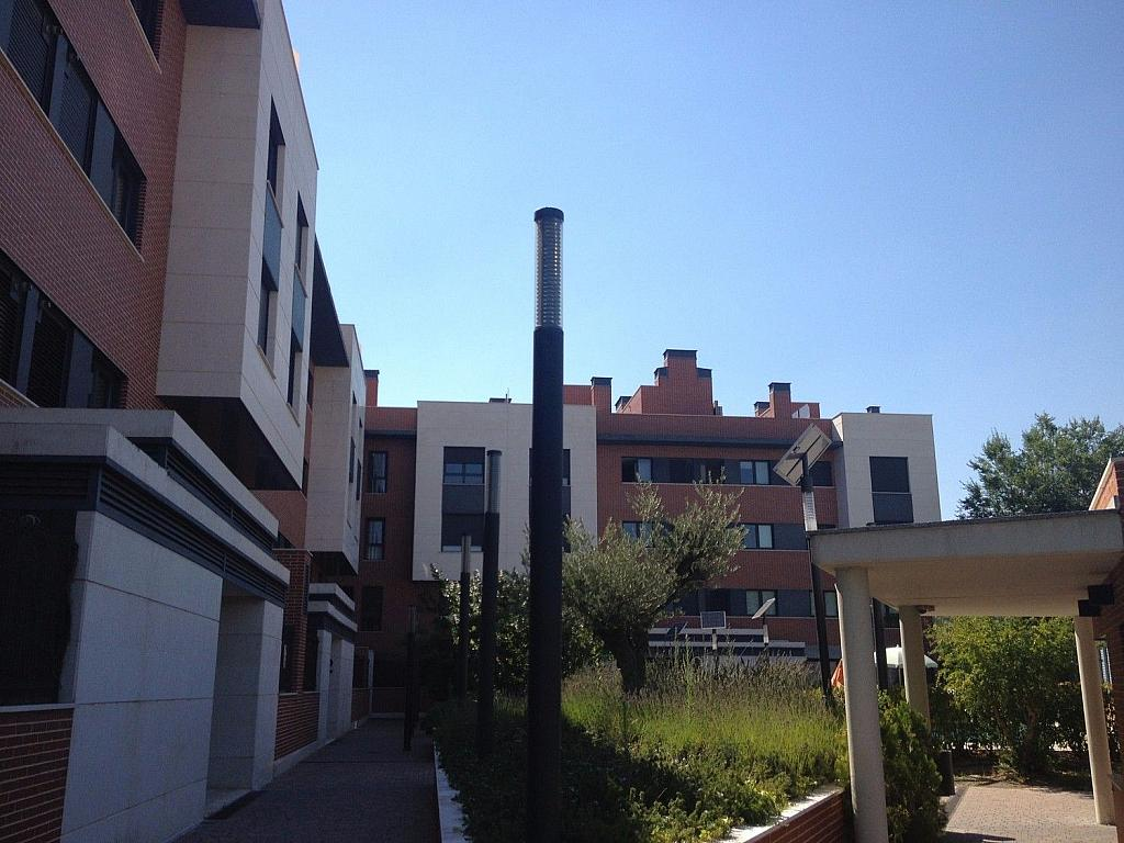 Ático en alquiler en Urb. Prado de Somosaguas en Pozuelo de Alarcón - 274245836