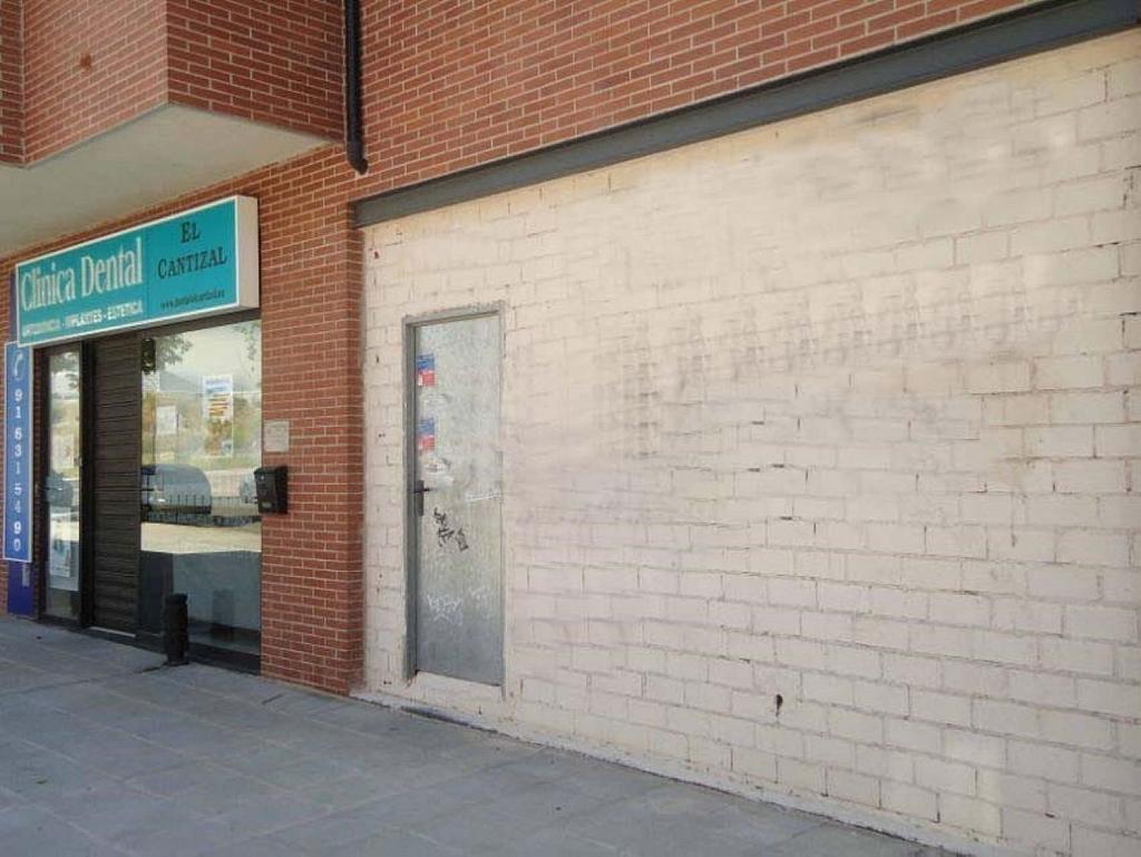 Local comercial en alquiler en El Cantizal en Rozas de Madrid (Las) - 274248345