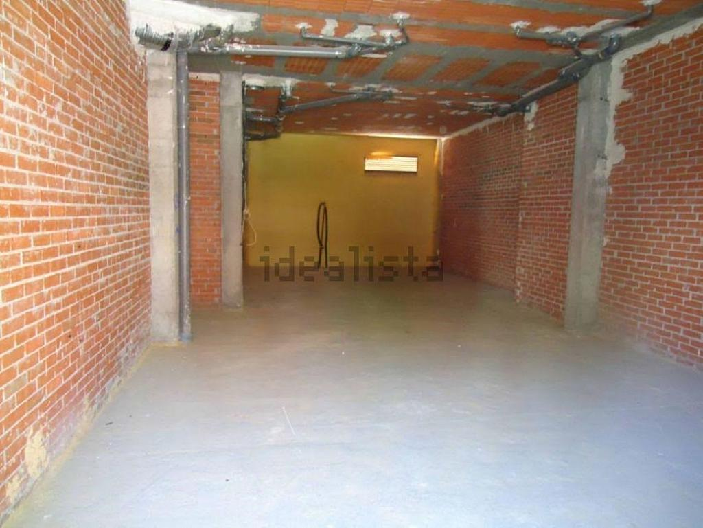 Local comercial en alquiler en El Cantizal en Rozas de Madrid (Las) - 274248351