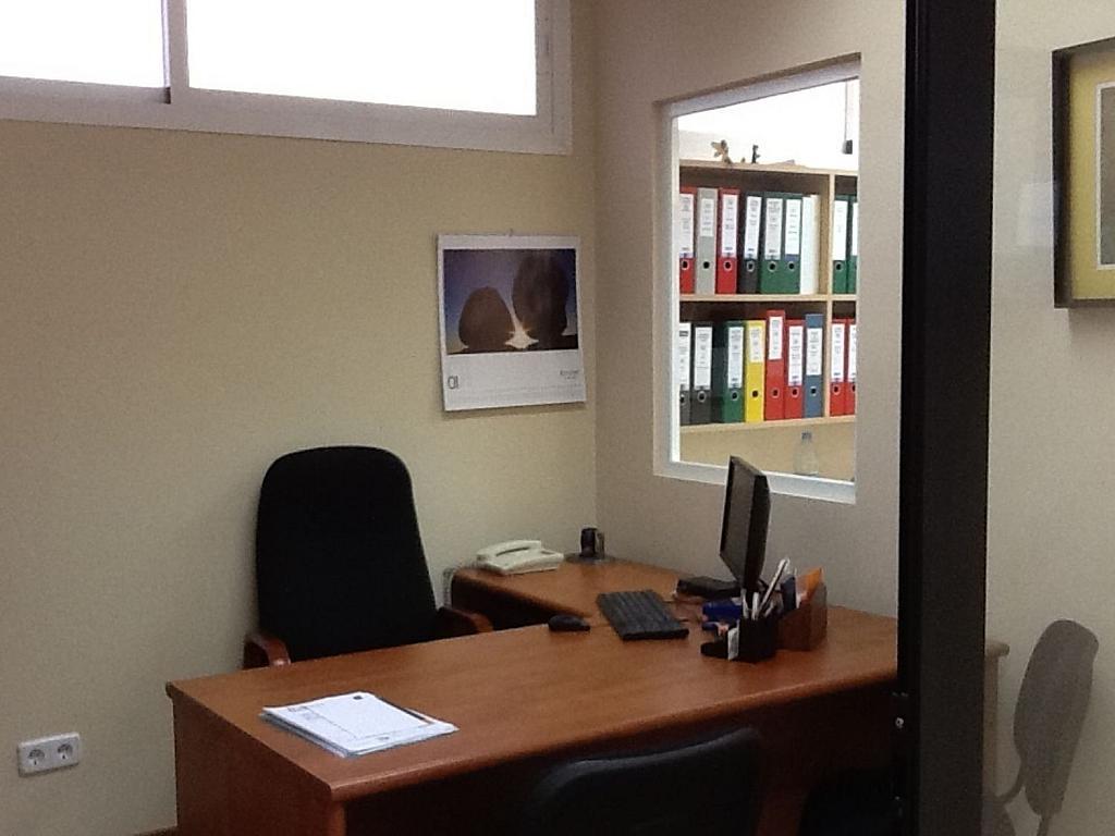 Oficina en alquiler en Majadahonda - 272673696