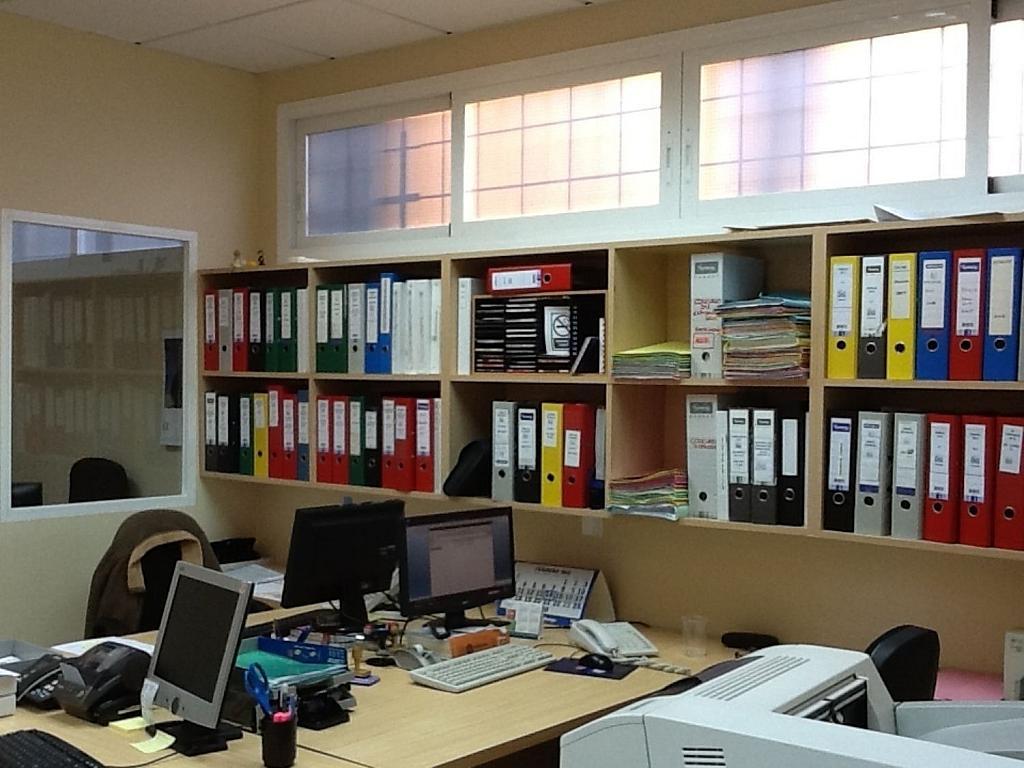 Oficina en alquiler en Majadahonda - 272673699