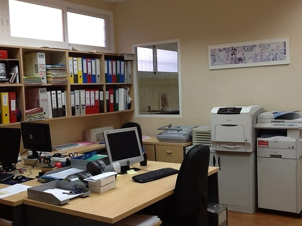 Oficina en alquiler en Majadahonda - 272673717