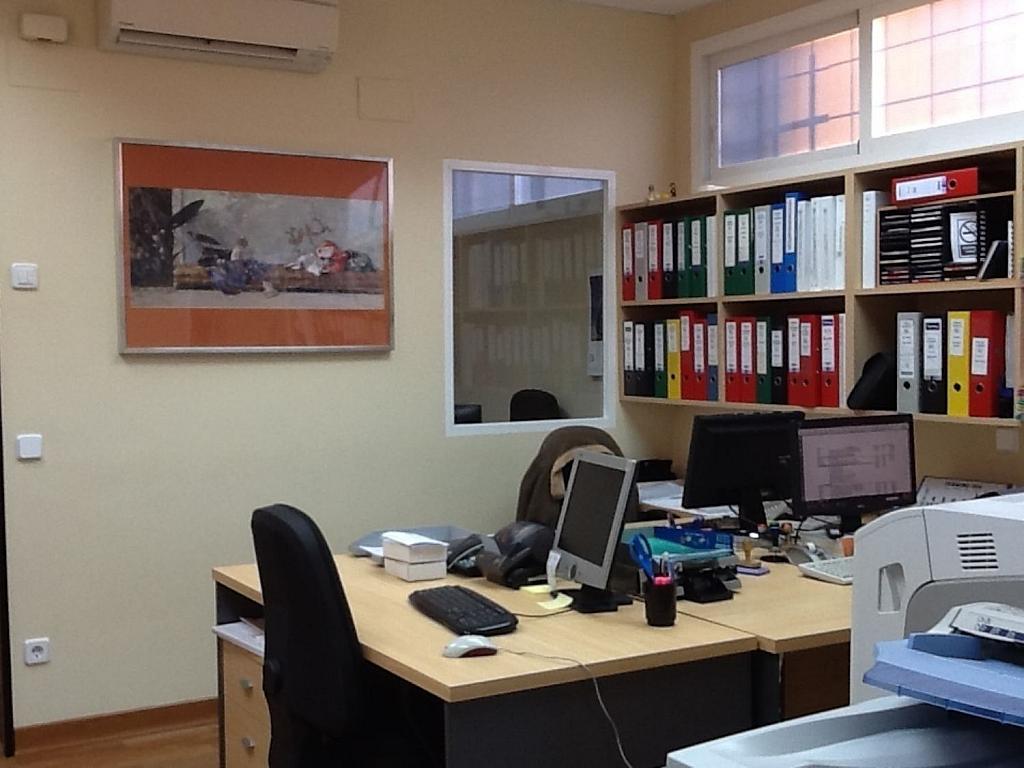 Oficina en alquiler en Majadahonda - 272673720