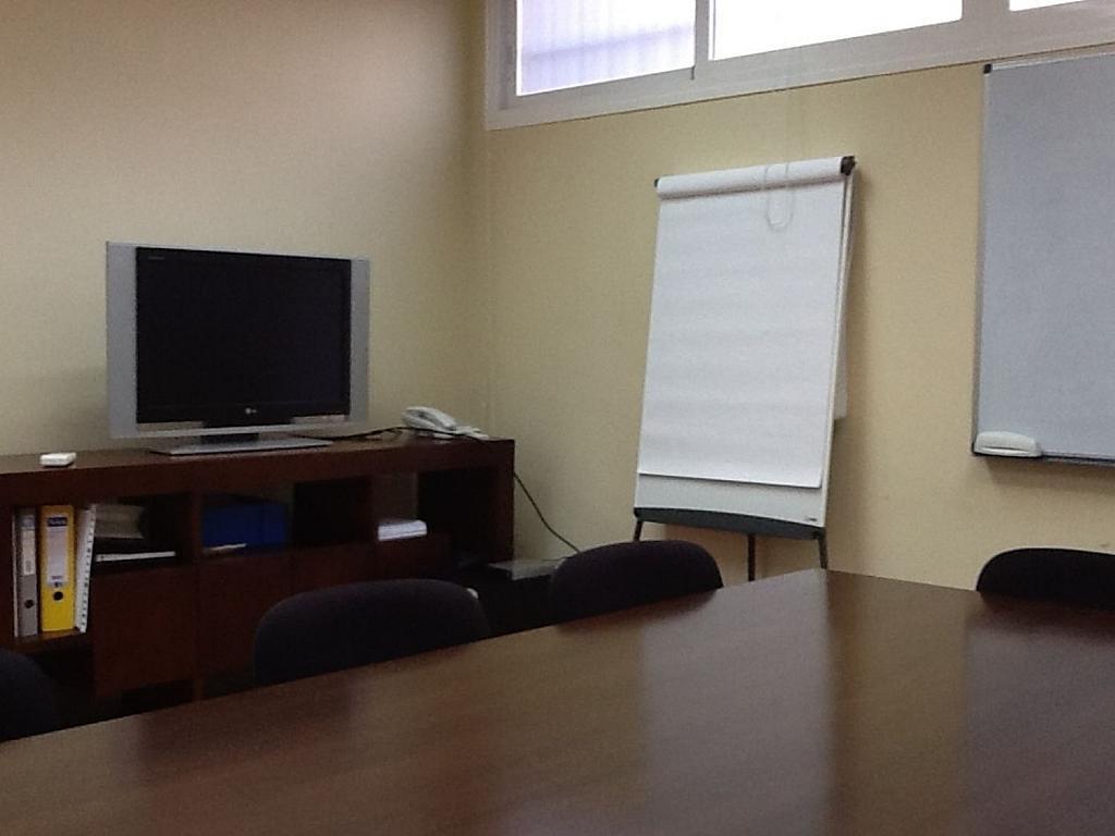 Oficina en alquiler en Majadahonda - 272673735