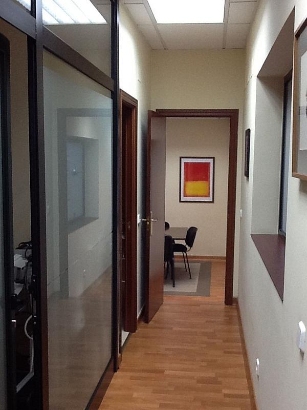 Oficina en alquiler en Majadahonda - 272673741