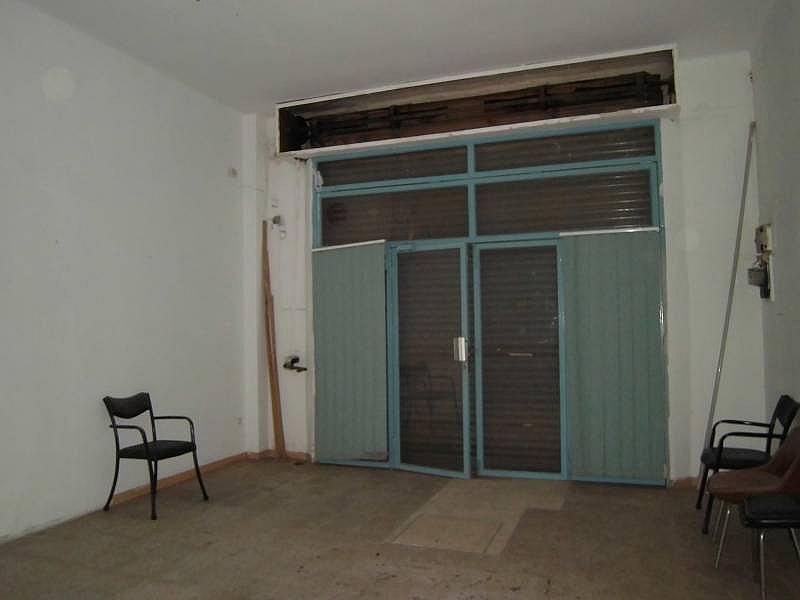 Foto - Local comercial en alquiler en calle Prat de la Riba, Santa Coloma de Gramanet - 285029037
