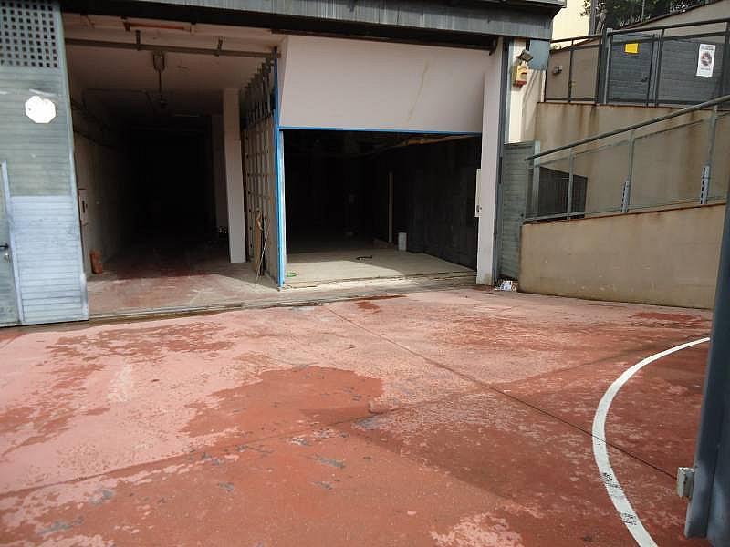 Foto - Local comercial en alquiler en calle Ramon Berenguer, Singuerlín en Santa Coloma de Gramanet - 262613985