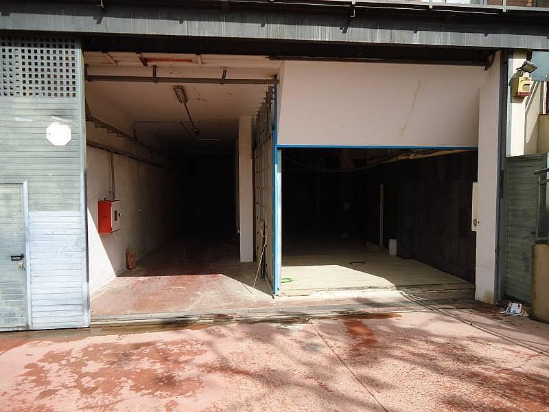 Foto - Local comercial en alquiler en calle Ramon Berenguer, Singuerlín en Santa Coloma de Gramanet - 262613988