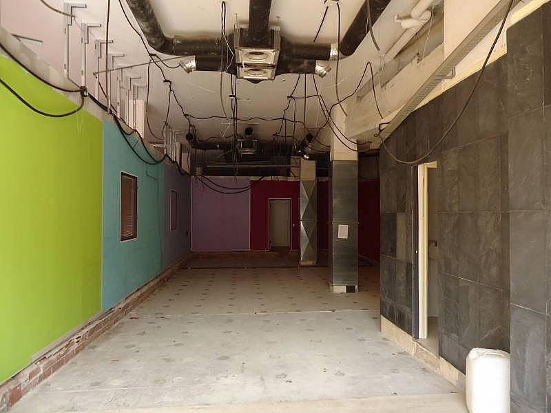 Foto - Local comercial en alquiler en calle Ramon Berenguer, Singuerlín en Santa Coloma de Gramanet - 262613991