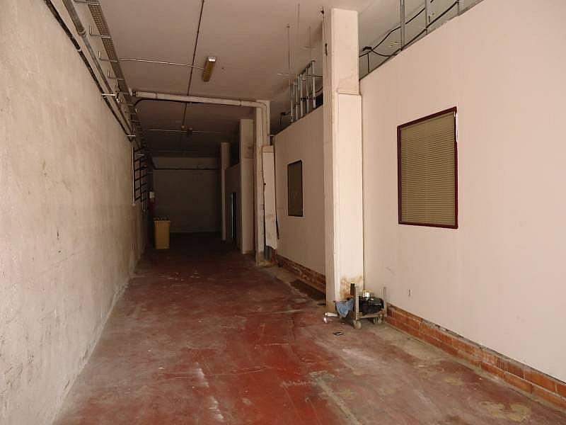 Foto - Local comercial en alquiler en calle Ramon Berenguer, Singuerlín en Santa Coloma de Gramanet - 262613994
