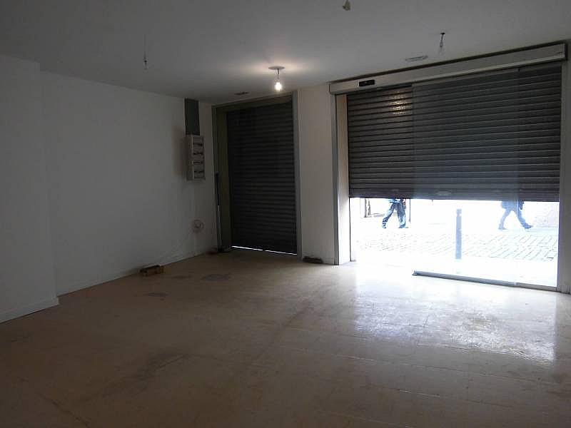 Foto - Local comercial en alquiler en calle Mayor, Santa Coloma de Gramanet - 293850635