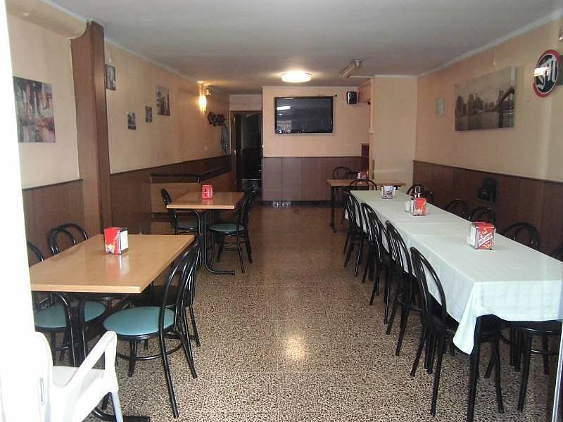 Foto - Local comercial en alquiler en calle Generalitat, Santa Rosa en Santa Coloma de Gramanet - 274909896