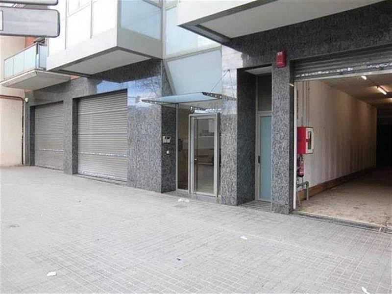 Foto - Local comercial en alquiler en calle Pi I Margall, Sant Adrià de Besos - 262221435