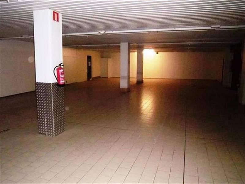 Foto - Local comercial en alquiler en calle Pi I Margall, Sant Adrià de Besos - 262221438