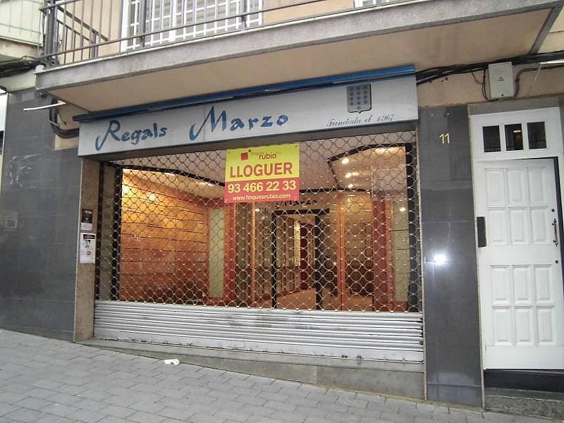 Foto - Local comercial en alquiler en calle Pompeu Fabra, Santa Coloma de Gramanet - 333351483