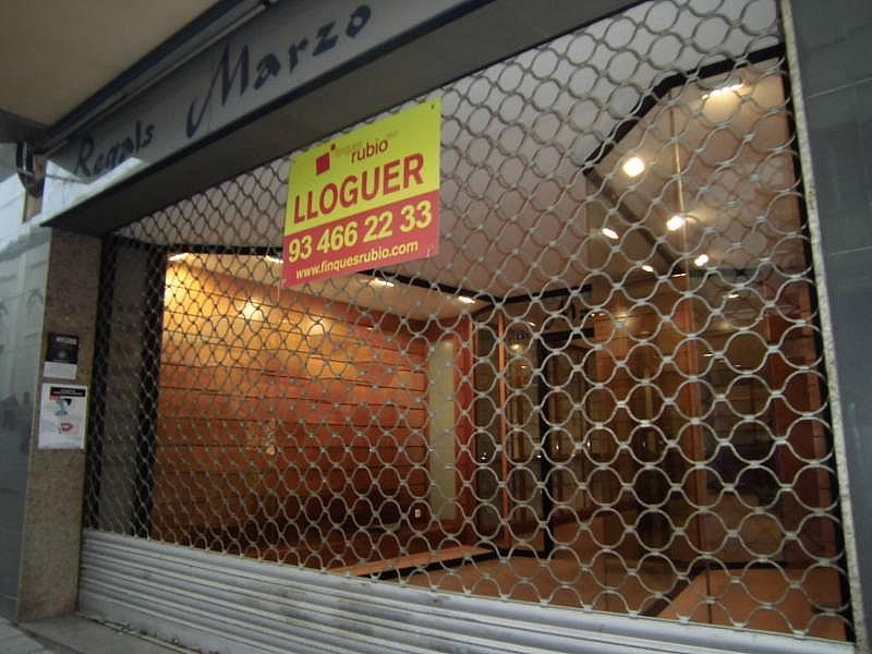 Foto - Local comercial en alquiler en calle Pompeu Fabra, Santa Coloma de Gramanet - 333351495