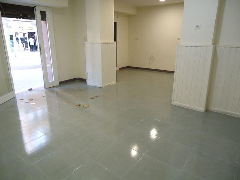 Foto - Local comercial en alquiler en calle Mossen Jacint Verdaguer, Santa Coloma de Gramanet - 321462876