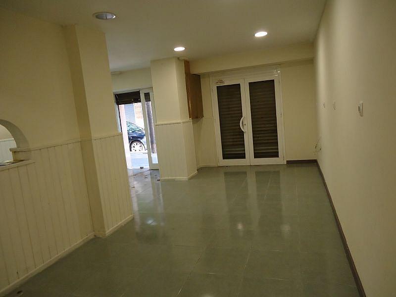 Foto - Local comercial en alquiler en calle Mossen Jacint Verdaguer, Santa Coloma de Gramanet - 321462888
