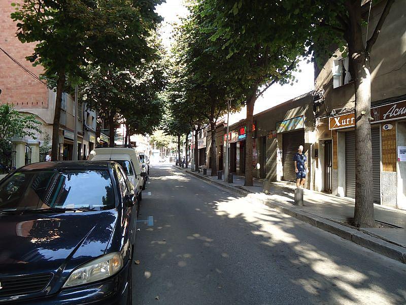 Foto - Local comercial en alquiler en calle Mossen Jacint Verdaguer, Santa Coloma de Gramanet - 321462897