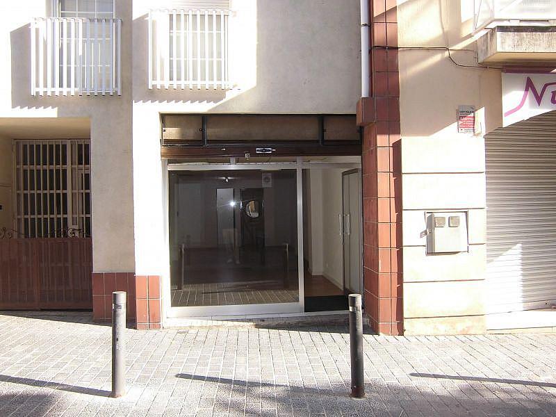 Foto - Local comercial en alquiler en calle Sant Jeroni, Santa Coloma de Gramanet - 326467750