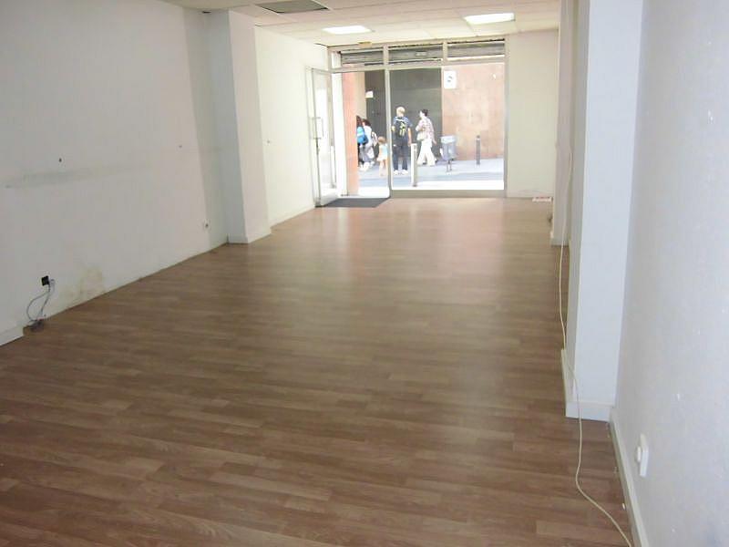 Foto - Local comercial en alquiler en calle Sant Jeroni, Santa Coloma de Gramanet - 326467753